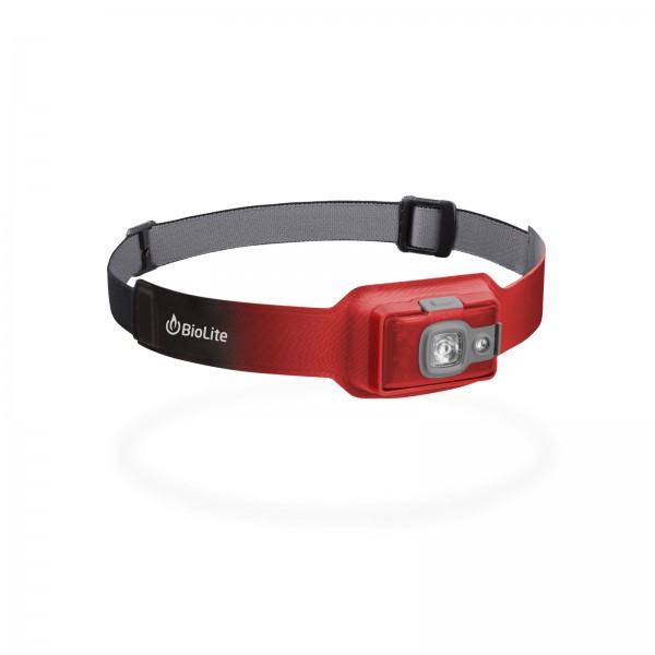 BioLite HeadLamp 200 (red)