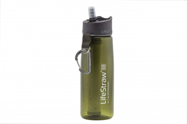 LifeStraw Go 2-Stage (green)